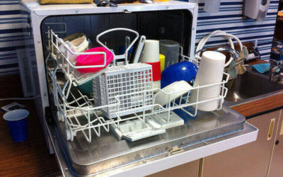 Best Countertop Dishwashers for 2019-2020