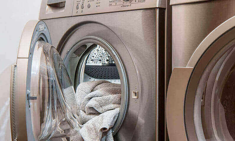 Best Rated Washing Machines Reviews