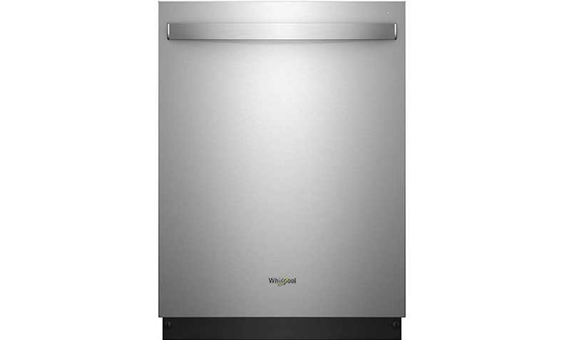 Whirlpool Dishwasher WDT750SAHZ Review