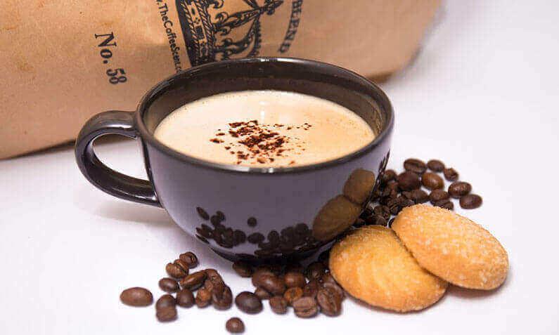 Best Cappuccino