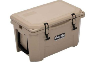 Grizzly 40 Cooler Review