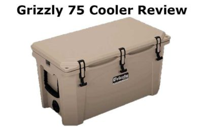 Grizzly 75 Cooler Review: Is it Worth the Investment?