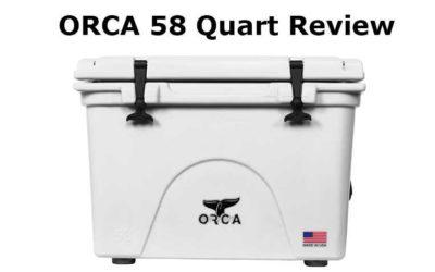 Orca 58 QT Cooler Review