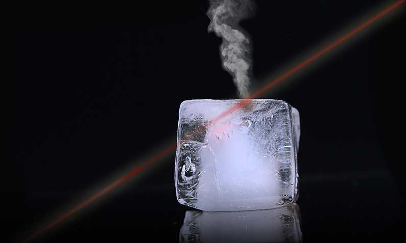 Dry Ice