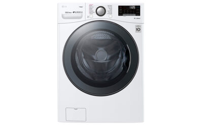 LG WM3900HWA Washer Review