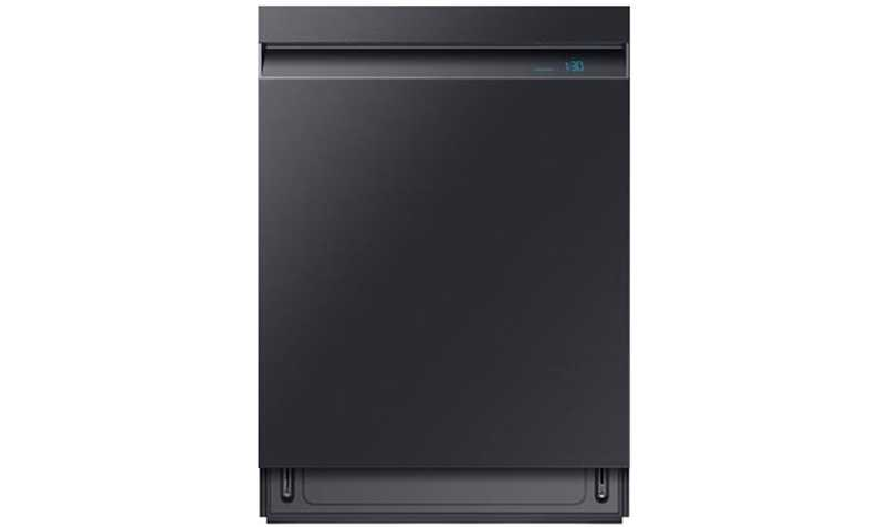 Samsung DW80R9950UG Fully Integrated Top Control Dishwasher Review