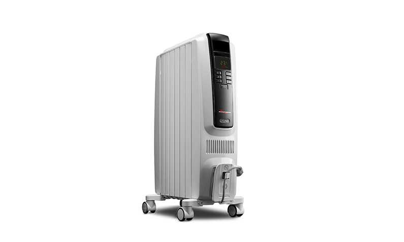 DeLonghi TRD40615E Review: Best Radiant Heater for Small to Large Rooms