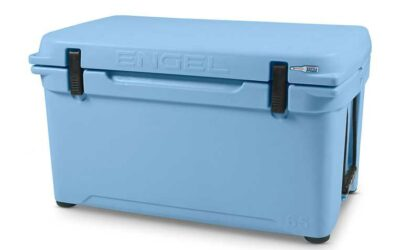 Engel 65 Cooler Review: Best for Camping