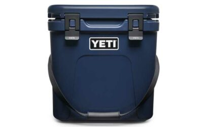 Yeti Roadie 24 Cooler Review