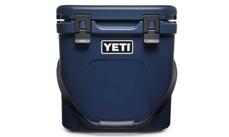 Review about the new Yeti Roadie 24 Cooler