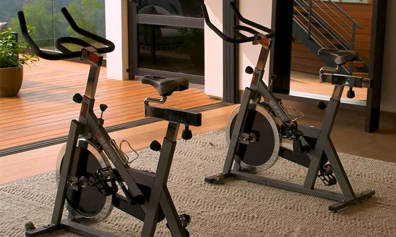 These are the best rated home exercise bikes on the market today