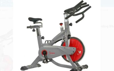 6 Best Exercise Bikes for Weight Loss in 2021
